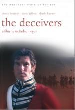 The Deceivers (1988) afişi