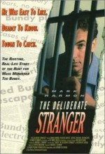 The Deliberate Stranger (1986) afişi