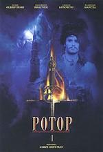 Potop (1974) afişi