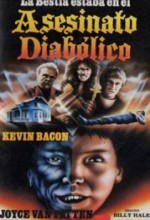 The Demon Murder Case (1983) afişi