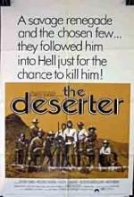 The Deserter (ı) (1971) afişi