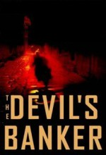 The Devil's Banker  afişi