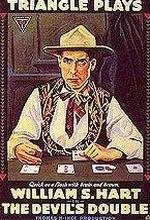 The Devil's Double (I) (1916) afişi