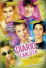 The Diary Of Carlota (2010) afişi
