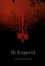 The Disappeared (2008) afişi