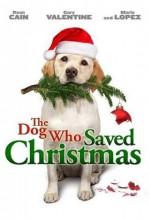 The Dog Who Saved Christmas (2010) afişi