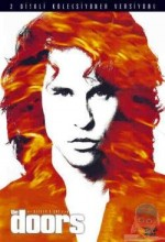 The Doors (1991) afişi