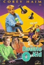 The Double 0 Kid (1992) afişi