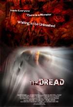 The Dread (2007) afişi