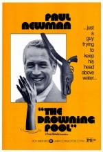 The Drowning Pool (1975) afişi