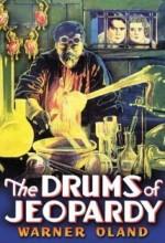 The Drums Of Jeopardy  afişi