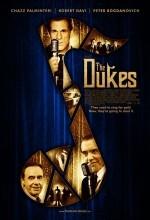 The Dukes (2007) afişi