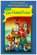 The Elm Chanted Forest (1986) afişi