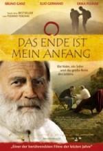 The End ıs My Beginning (2010) afişi