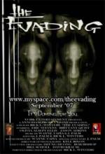 The Evading (2007) afişi