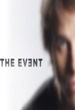 The Event (2010) afişi