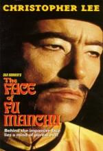 The Face Of Fu Manchu (1965) afişi