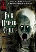 The Fair Haired Child