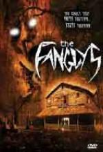 The Fanglys (2004) afişi