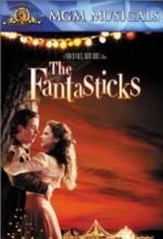 The Fantasticks (1995) afişi