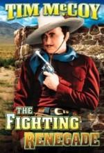 The Fighting Renegade (1939) afişi