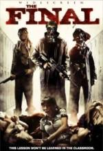 The Final (2010) afişi