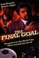 The Final Goal (1995) afişi
