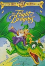 The Flight Of Dragons (1982) afişi