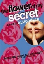 The Flower Of My Secret (1995) afişi