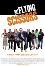 The Flying Scissors (2009) afişi