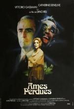 The Forbidden Room (1977) afişi