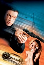 The Foreigner (2003) afişi