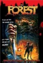 The Forest (1982) afişi