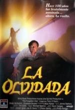 The Forgotten One (1990) afişi