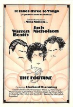 The Fortune (1975) afişi