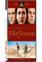 The Four Feathers (ı)