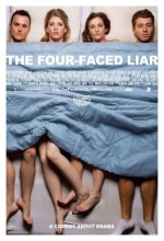 The Four-faced Liar Afişi