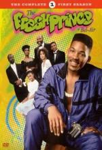 The Fresh Prince Of Bel-air (1996) afişi