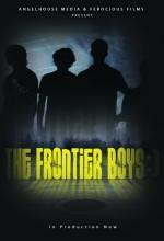 The Frontier Boys (2012) afişi