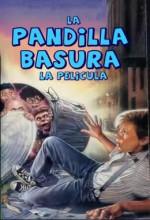 The Garbage Pail Kids Movie (1987) afişi