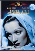 The Garden Of Allah (1936) afişi