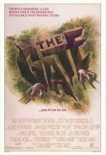 The Gate 3d (2012) afişi