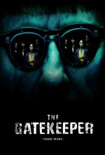 The Gatekeeper (2011) afişi