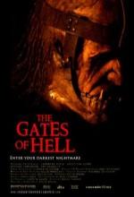 The Gates Of Hell Afişi