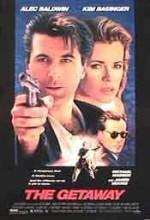 The Getaway (1994) afişi