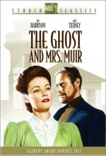 The Ghost And Mrs. Muir (1947) afişi