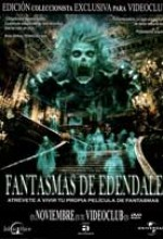The Ghosts Of Edendale (2003) afişi