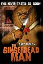 The Gingerdead Man (2005) afişi