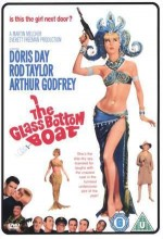 The Glass Bottom Boat (1966) afişi