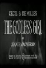 The Godless Girl (1929) afişi